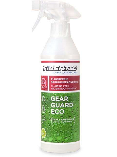 Fibertec Gear Guard Eco Tent & Gear 500ml
